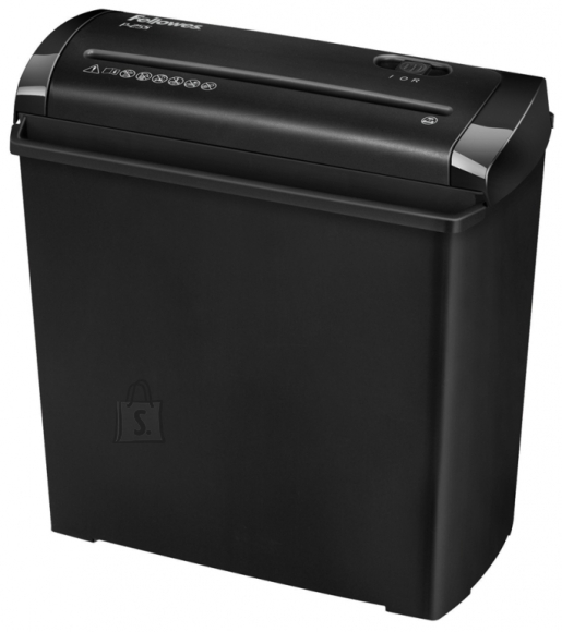 Fellowes Paberipurustaja Fellowes P-25S