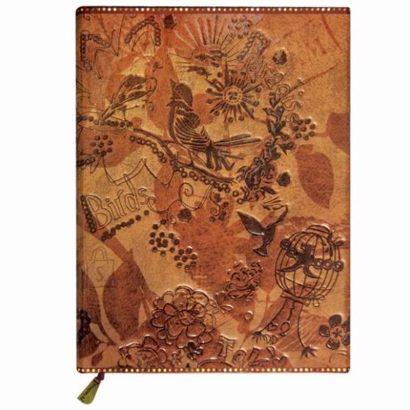 *Märkmik Prosper Art H319 u B6/144 lehte, kõva kaanega, magnetiga, valged (P)