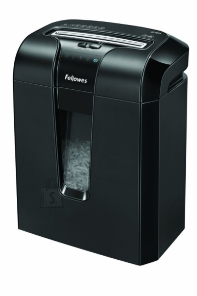Fellowes Paberipurustaja Fellowes PS-63Cb (risti 4x50mm)