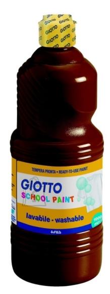 Fila Guass Fila Giotto 1000ml pruun