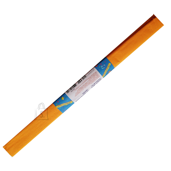 Krepp-paber Attomex 32g 50x250cm heleoranz