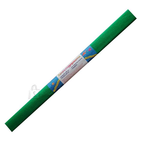 Krepp-paber Attomex 32g 50x250cm tumeroheline