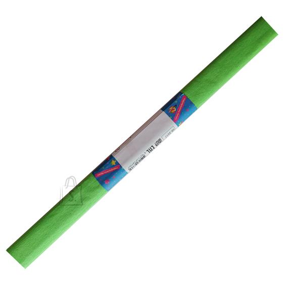Krepp-paber Attomex 32g 50x250cm heleroheline