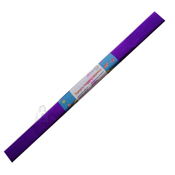 Krepp-paber Attomex 32g 50x250cm tumelilla
