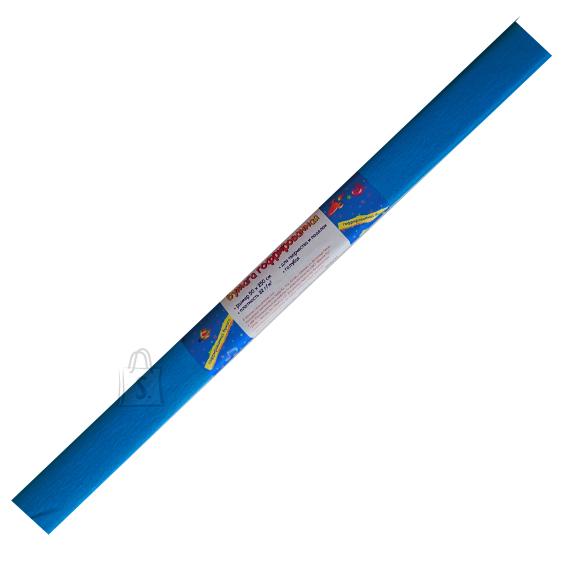 Krepp-paber Attomex 32g 50x250cm tumesinine