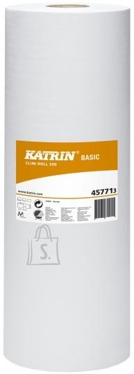 Katrin Aluskrepp Katrin Basic 200m 1-kihiline loodusvalge, laius 50cm (3rulli/kast) (P)