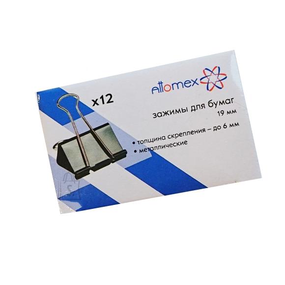 Paberiklamber Attomex 19mm 1tk