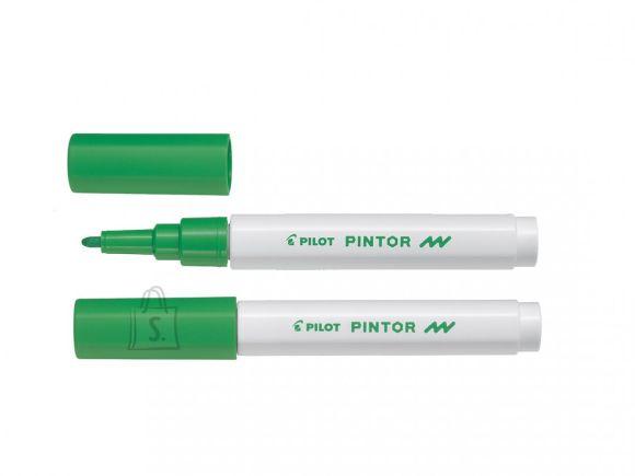 Pilot Värvimarker Pilot Pintor heleroheline 1mm