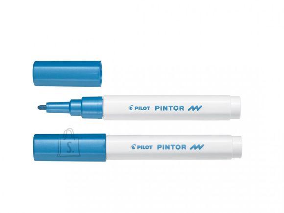Pilot Värvimarker Pilot Pintor metallik sinine 1mm