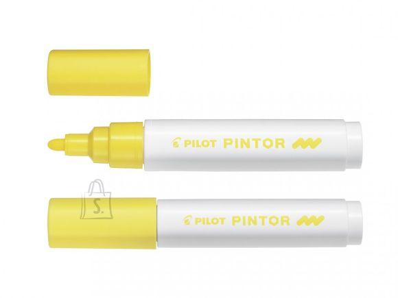 Pilot Värvimarker Pilot Pintor kollane 1.4mm