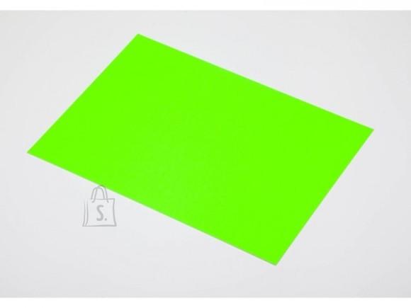 Sadipal Värviline kartong Sadipal 50x65cm/1-leht 250g neoon roheline