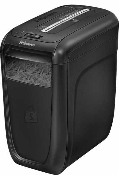 Fellowes Paberipurustaja Fellowes Powershred® 60Cs Cross-Cut