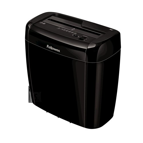 Fellowes Paberipurustaja Fellowes 36C (risti 4x40mm)
