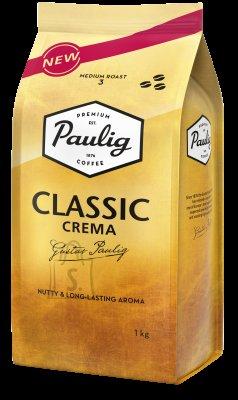 Paulig Kohviuba Paulig Classic Crema 1kg (P)