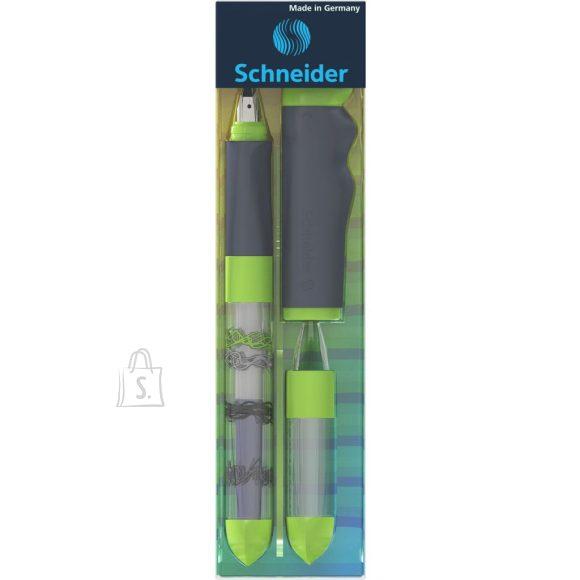 Fountain pen Base Kid A hall/roheline (P)