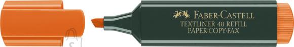 Faber-Castell Tekstimarker Faber-Castell oranz