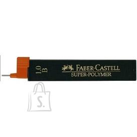 Faber-Castell Mehaanilise pliiatsi söed Faber-Castell Super-Polymer 0,9mm HB