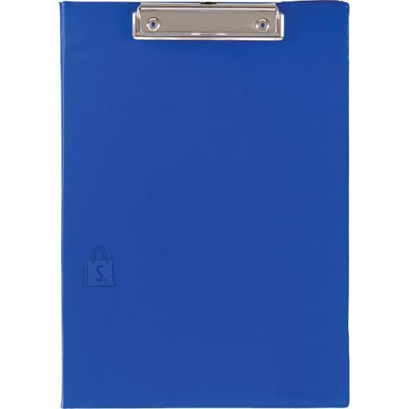 Kirjutusalus deVENTE A4 kartong 2mm PVC kaaneta sinine