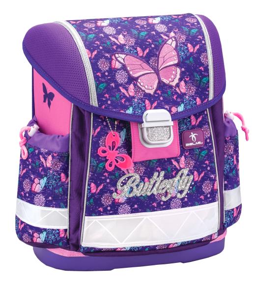 Belmil Koolikott Belmil 403-13 Butterfly Ergonomic