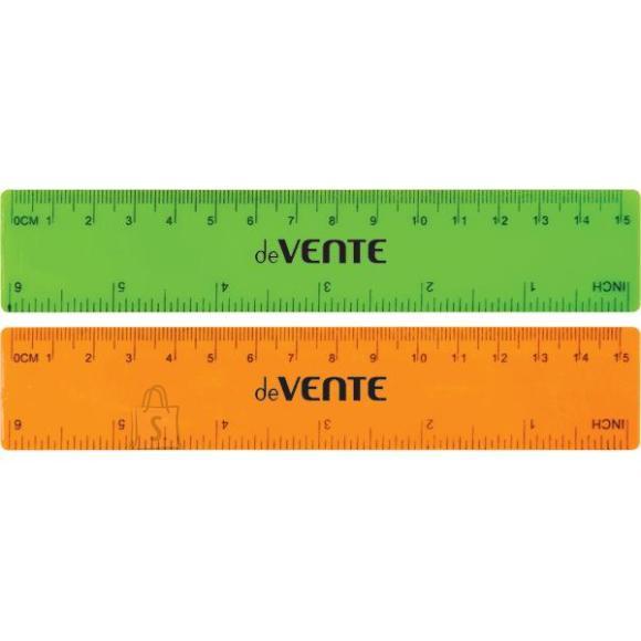 Joonlaud deVENTE 16cm Neon assortii