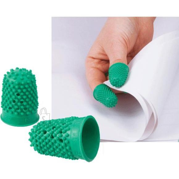 Sõrmekumm deVENTE 17mm roheline
