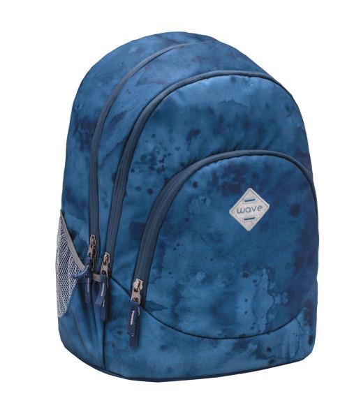 Belmil *Seljakott Belmil 338-68 Blue