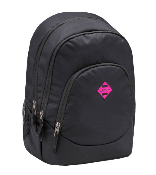 Belmil Seljakott Belmil 338-68 Black Pink