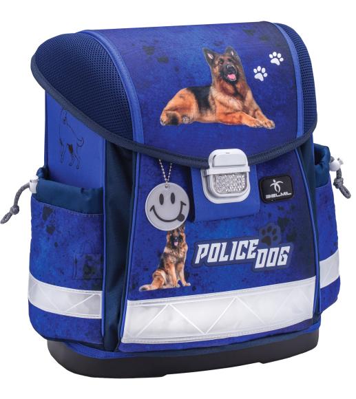 Belmil Koolikott Belmil 403-13 Police Dog