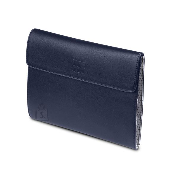 Tahvelarvuti ümbris Moleskine iPad Air sinine