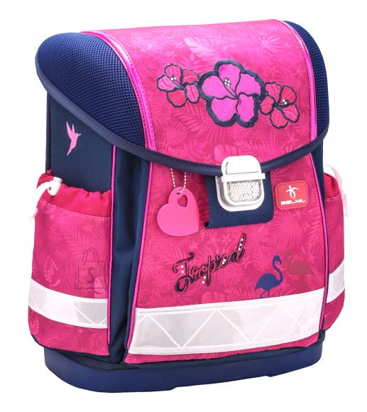 Belmil Koolikott Belmil 403-13 Tropical Pink