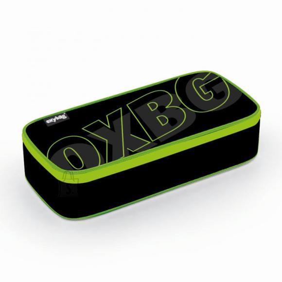 PP Karton Pinal PP Karton OXY BLACK LINE green comfort