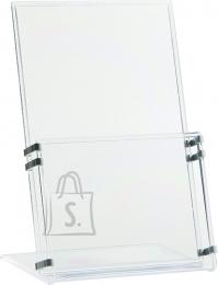 Panta Plast Infoalus Panta Plast A4 läbipaistev