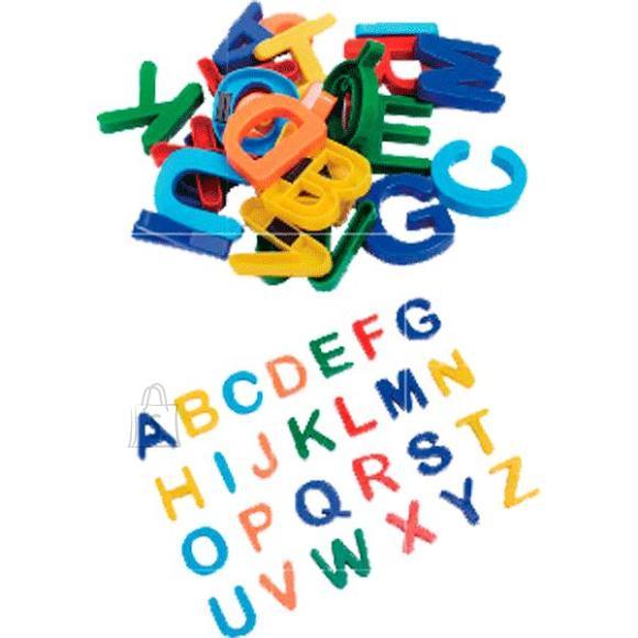 Magnetite komplekt deVENTE inglise tähestik 26 tähte eri värvi