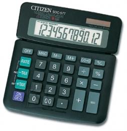 Citizen Lauakalkulaator Citizen SDC-577 III
