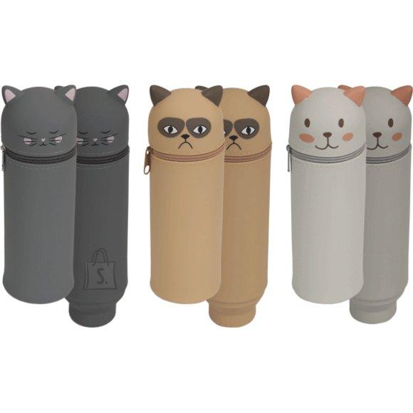 Pinal deVENTE Cats 19x6x6cm