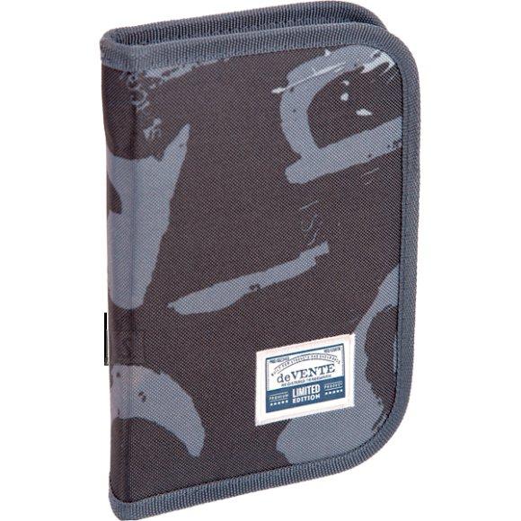 Pinal deVENTE 7010041 Black Gray 20.5x13.5cm