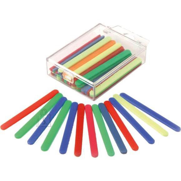 Arvutuspulgad deVENTE värvilised