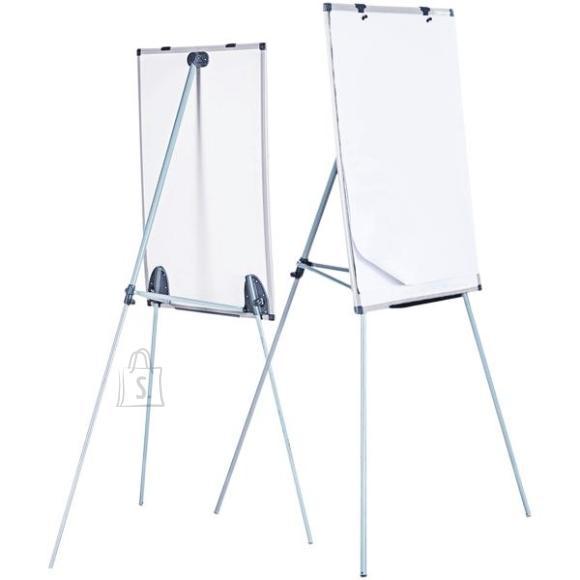 Loengutahvel Attomex 60x90cm, kolmjalg, alumiiniumraam
