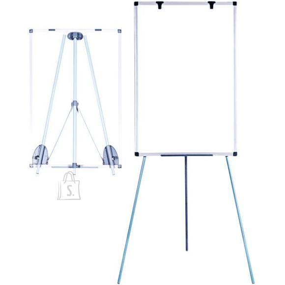 Loengutahvel Attomex 70x100cm, kolmjalg, alumiiniumraam