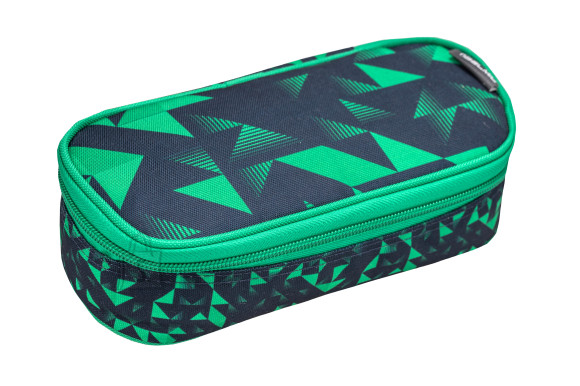 Belmil Pinal Belmil 335-79 Triangle Green And Blue