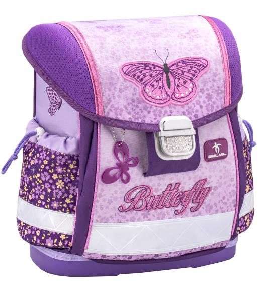 Belmil Koolikott Belmil 403-13 Shiny Butterfly