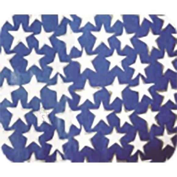 Siidipaber deVENTE Sinised tähed 17g 50x70cm 5-lehte