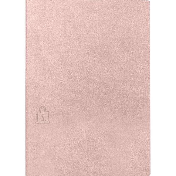 Rõngaskaust deVENTE Glitter Shine A4/2cm 2-rõngast, roosa