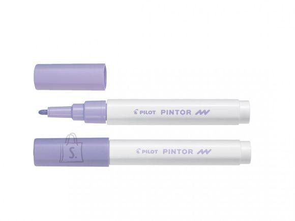 Pilot Värvimarker Pilot Pintor pastell lilla 1mm