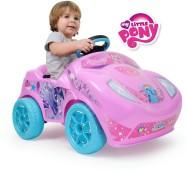 Injusa elektriauto My Little Pony lastele
