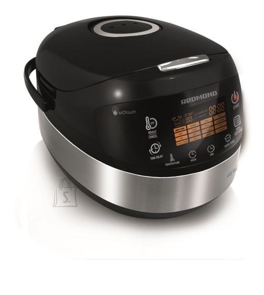 Redmond multifunktsionaalne toiduvalmistaja RMC-M90E