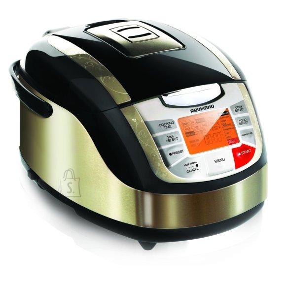 Redmond multifunktsionaalne toiduvalmistaja RMC-M4502ENGM