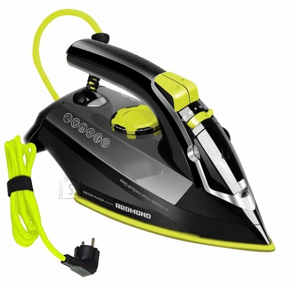Redmond triikraud Neon Flash 2200W