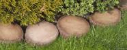 Puitastmed Ø 25 cm
