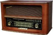 Roadstar raadio retrostiilis HRA-1550USMP